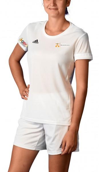 DMA T-Shirt weiss Damen_VS_1